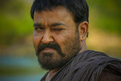 Kayamkulam Kochunni first look out: Now Mohanlal winks as