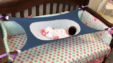 Crescent Womb Baby Crib Hammock Review: Not Recommended