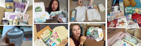 What FREE Baby Stuff Do You Get with an Amazon Baby