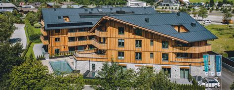Elements Resort**** Zell am See by Alpin Rentals