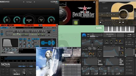 25 of the best new free VST/AU plugins to download in 2016