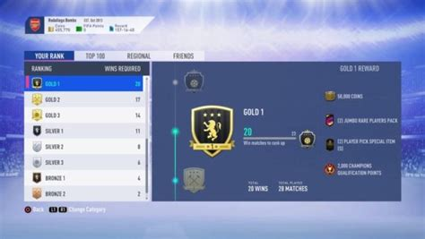 FUT Champions Is an Even Bigger Focus in FIFA 19, but It's