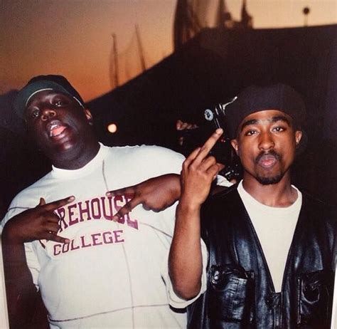 2Pac – 2Pac and Biggie (Freestyle At Table) Lyrics