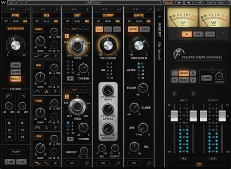 Waves Plugins and Bundles – Sound And Music